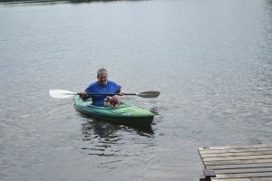 Kayak Hershey