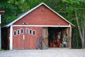 Kegos Garage