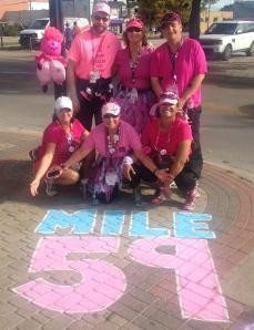 mile 59