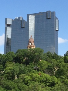 Courthouse - Fort Worth