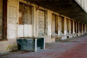 Abandon Warehouse