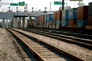 Train Industrial