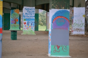 Trinity Pillar Project