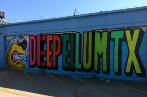 Deep Ellum, TX