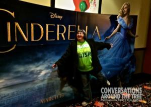 Sonya - Cinderella