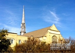 Broadway Baptist Church - Fort Worth, Texas