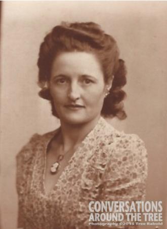 Gertrude Carr