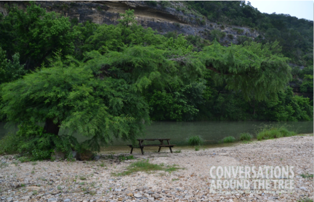 Guadalupe River - New Braunfels, Texas