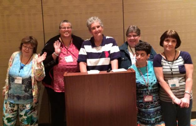 Texas Self Advocate Conference