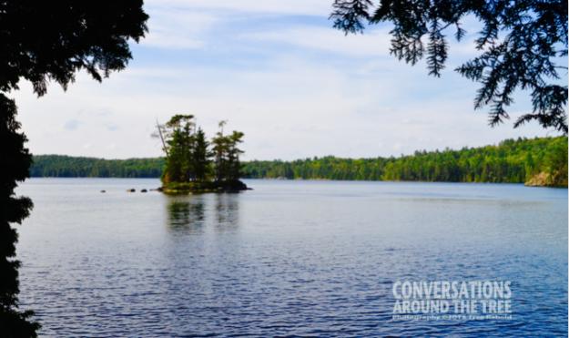 Chub Lake - Ontario Canada