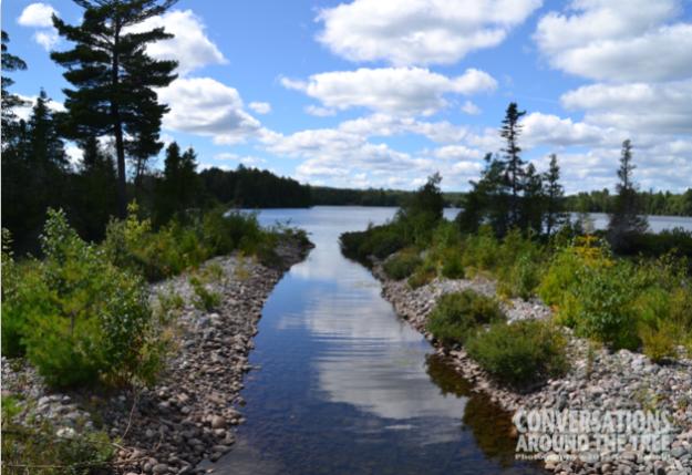 Chub Lake - Ontario
