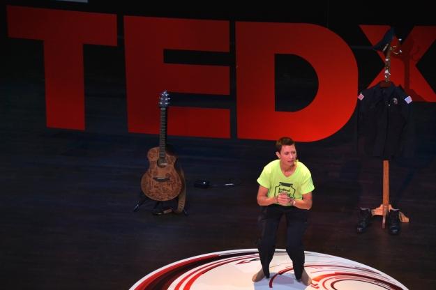 TED x Dayton 2015
