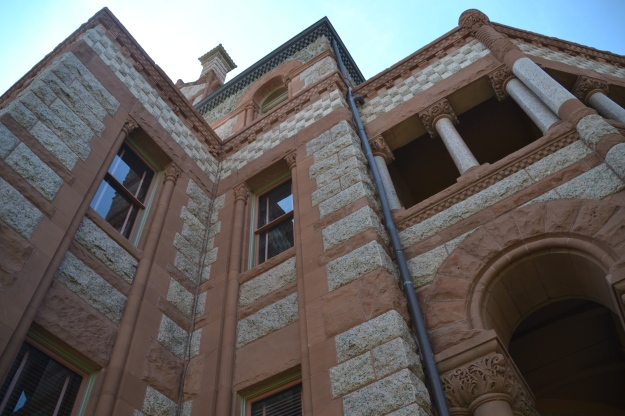 Courthouse - Waxahachie, TX