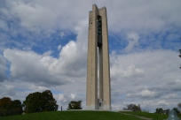 Carillon Bells - Dayton Ohio