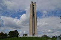 Carillon Bells - Dayton Ohio